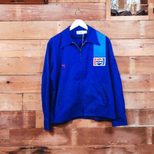 Old School Pepsi Jacket 1970's Embrodery Patch