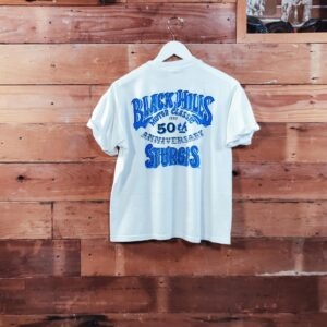 Tee's Cotton Faded Stone Washed