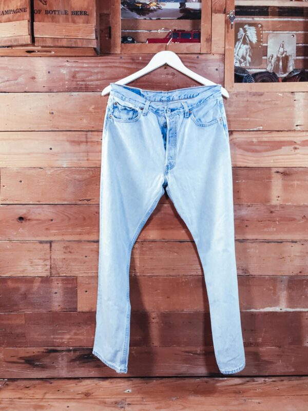423 Jeans 501 RECTO scaled