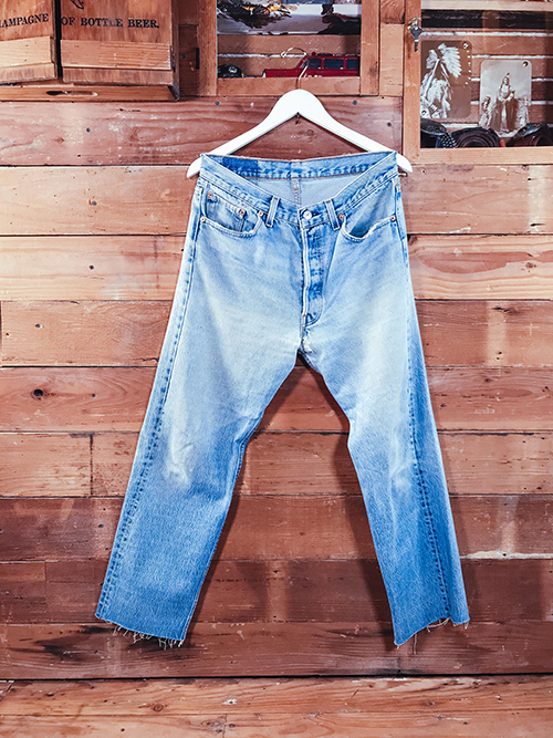 424 Jeans 501 RECTO
