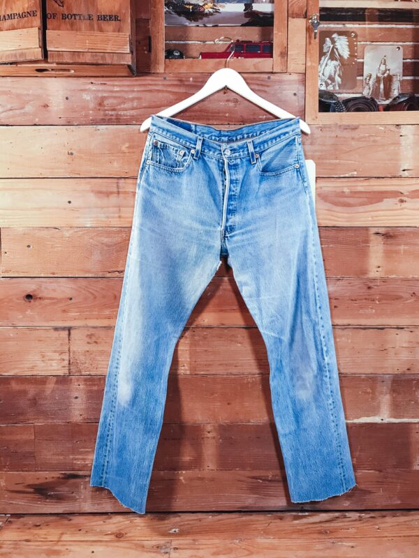 426 Jeans 501 RECTO scaled