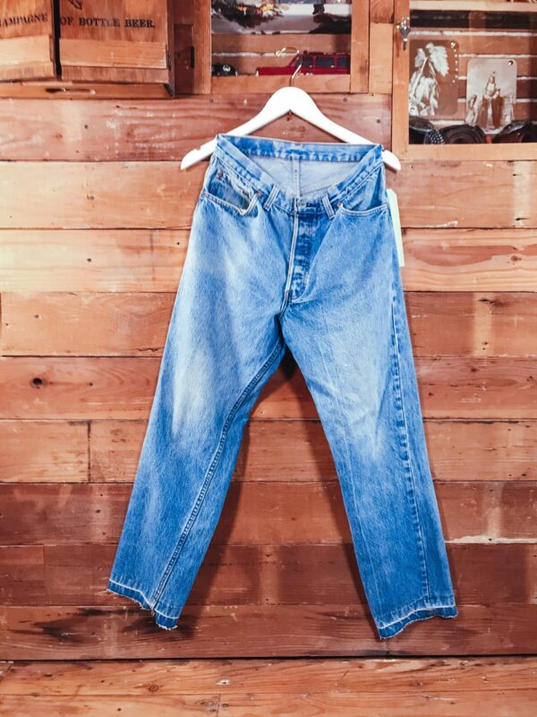 428 Jeans 501 RECTO scaled