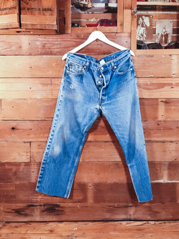 429 Jeans 501 RECTO scaled