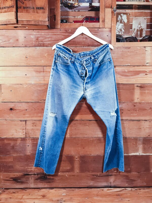 430 Jeans 501 RECTO scaled