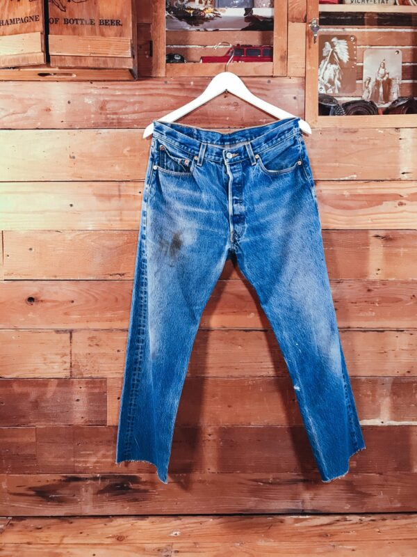 431 Jeans 501 RECTO scaled