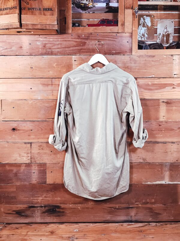 449 Army Faded Shirt Original Patch VERSO scaled