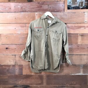 USA Scout 1960's Faded Shirt's