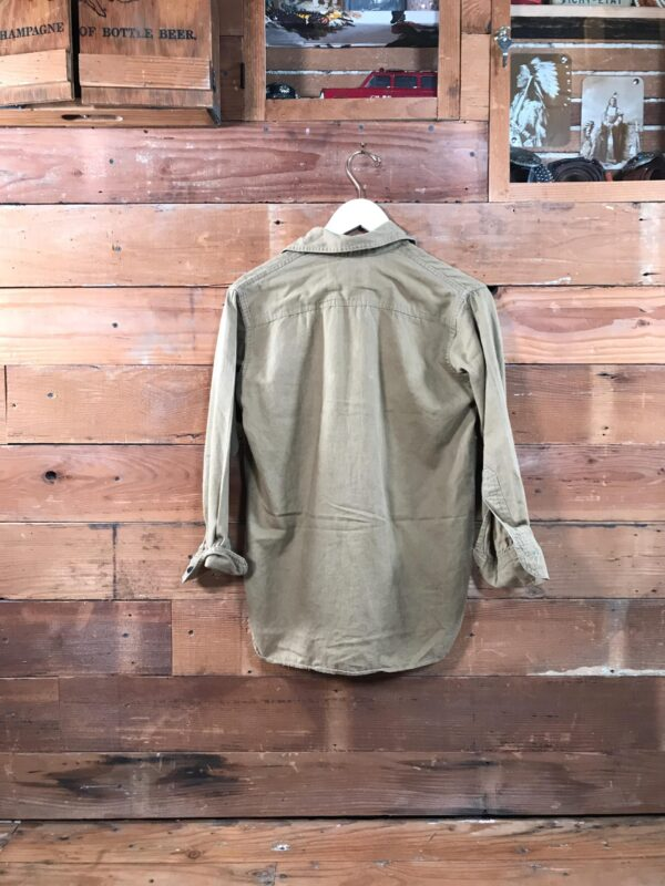 450 USA Scout 1960s Faded Shirts VERSO scaled